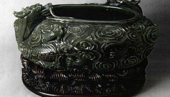 Воры делают дыру в музей и крадут китайские драгоценности на $3 млн.