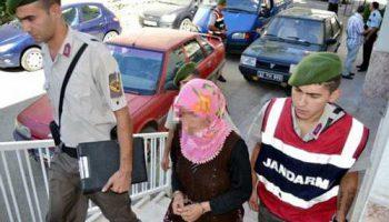 Месть турчанки: застрелила, обезглавила и окровавленную голову выставила на площади