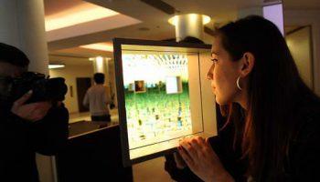"""Арт инсталляция """"Бесконечное зеркало"""" в Лондоне продается за $525 тысяч"""