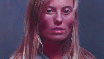 Портреты талантливого художника Крэйга Уайли невозможно отличить от фотографий