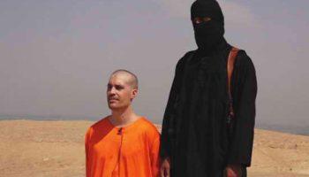 Угрозы ИГИЛ России. Видео пропаганды