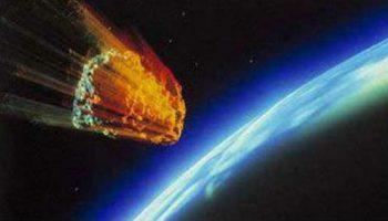 NASA показало видео сближения опасного астероид Флоренс с Землей
