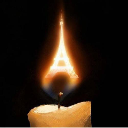 Теракты в Париже 13 ноября 2015, видео