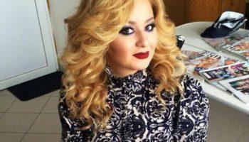 Погибла Василя Фаттахова последние новости, певица из Уфы умерла, причина смерти