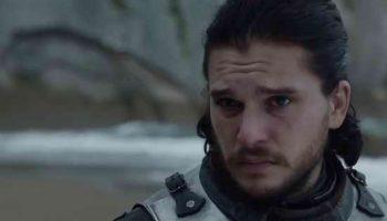 Испанский канал ошибочно показал Игра Престолов 7 сезон 6 серия