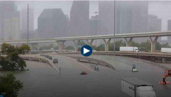 Ураган Харви видео разрушений в Техасе
