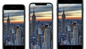 Презентация iPhone 8 и iPhone X время, трансляция 12.09.2017