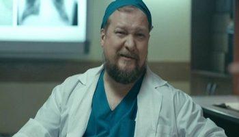 Корней Макаров, сын актера. Сергей Макаров Интерны фото