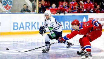 Хоккей на Олимпиаде 2018 Россия – Словения 16.02.18