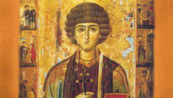 9 августа праздник: Святой Пантелеимон – целитель телесных недугов
