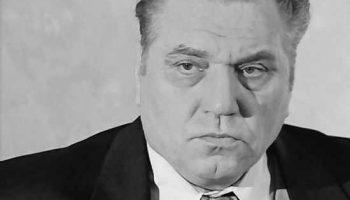 Умер актер Виктор Смирнов. Биография и причина смерти актера