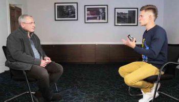 Михаил Ходорковский – Юрий Дудь, интервью