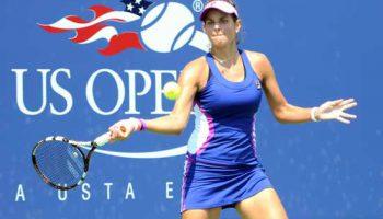 Теннис 6 сентября. US Open 2017, 1/4 финал Надаль – Рублев