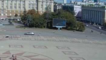 Новости Белгорода: убийство на Соборной площади. Видео