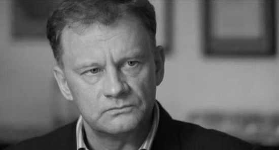 актер Сергей Кудрявцев