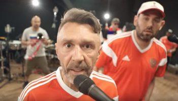 Семен Слепаков и «Ленинград» выпустили клип на песню – Чемпионы