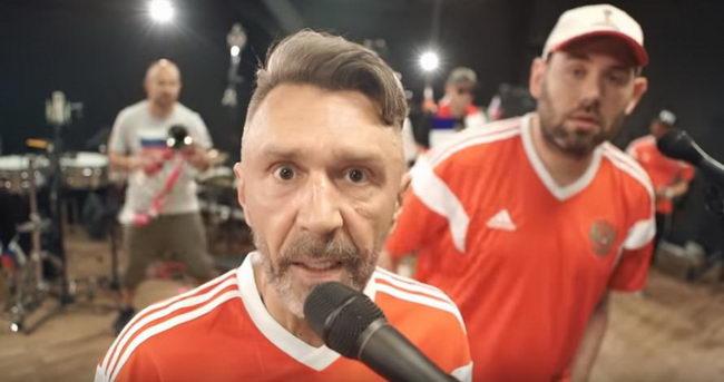Семен Слепаков и «Ленинград» - Чемпион