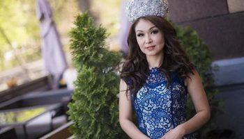 Миссис мира Сания Шакирова погибла. Причина смерти. Биография