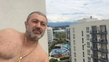 Три сестры убили собственного отца – известного бизнесмена Михаила Хачатуряна