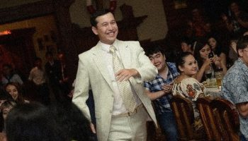 "Данияр Алимбаев КВН ""Сборная Актобе""  убит двумя ударами ножа"