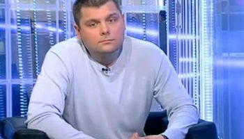 Соратник Навального – Петр Офицеров умер. Причина смерти
