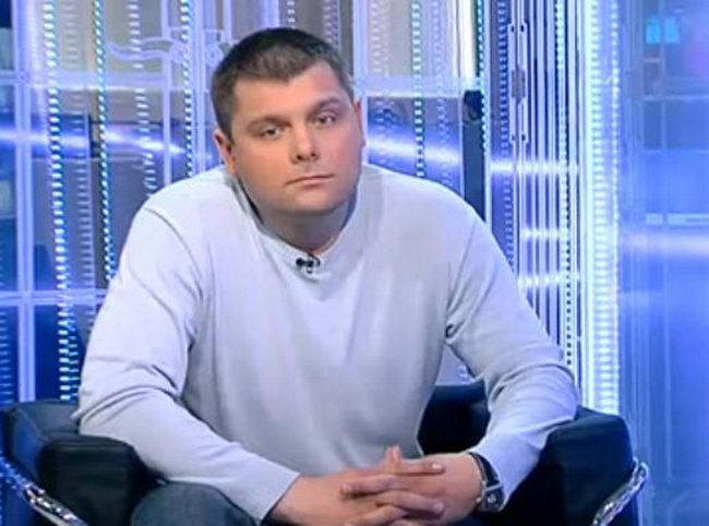 Соратник Навального - Петр Офицеров умер. Причина смерти