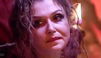 Марианна Рубинчик при смерти. Актриса сгорела дома