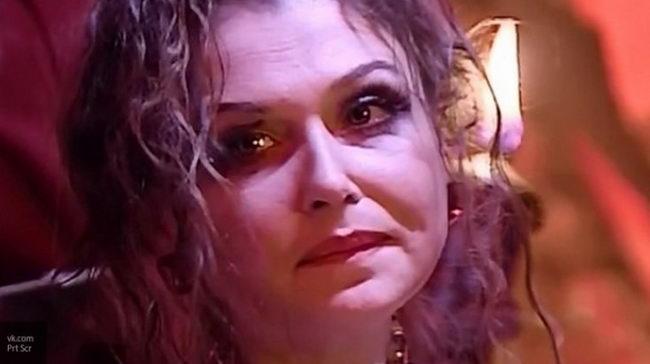 Марианна Рубинчик сгорела дома