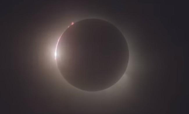 Солнечное затмение в Пятницу 13. Суеверия и приметы