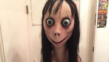Кто такая Момо и почему она пугает детей