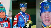IBU: Российские чемпионы биатлонисты попались на допинге