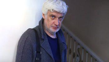 Актер Дмитрий Брусникин умер. Причина смерти, биография