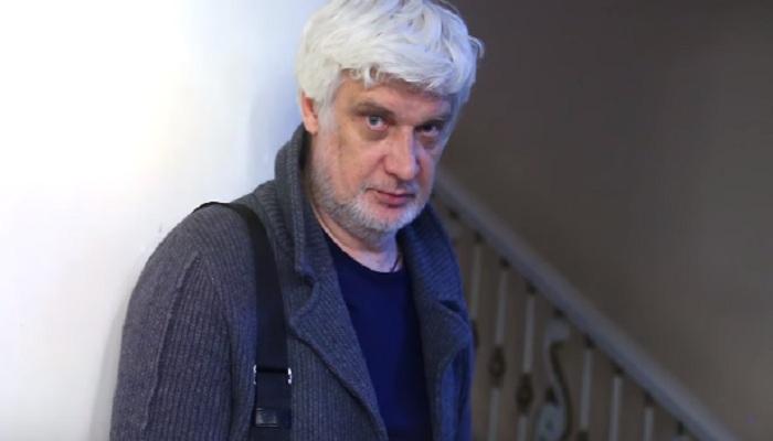 Актер Дмитрий Брусникин умер