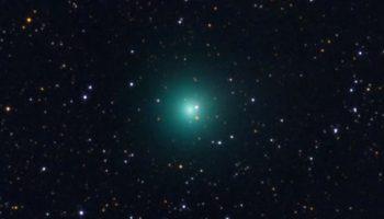 Комета «Невероятный Халк» может устроить армагеддон на Земле