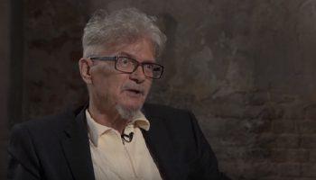 Эдуард Лимонов в интервью Юрию Дудю рассказал о будущем России