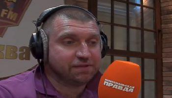 Дмитрий Потапенко рассказал к чему приведут новые санкции США