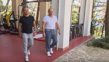 Куда пропал Медведев? Какую травму получил премьер-министр