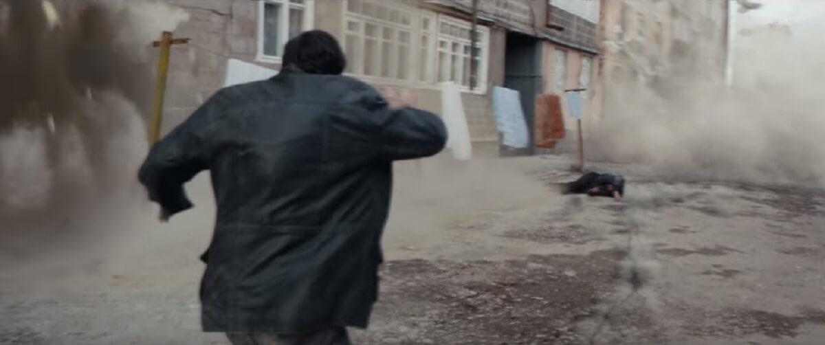 Землетрясение в Челябинске, Уфе и на Урале