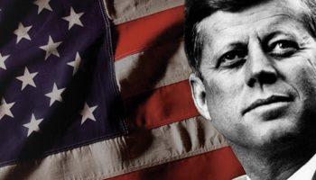 Биография Джона Кеннеди: 35-ый президент США