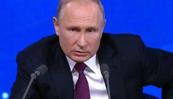 Какими иностранными языками владеет Владимир Путин