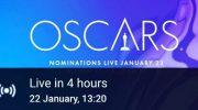 Оскар 2019 онлайн трансляция: номинанты, когда и где смотреть