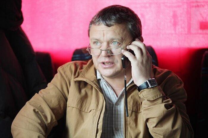 Василий Фролов