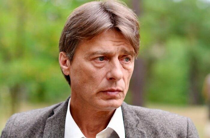 Станислав Костров