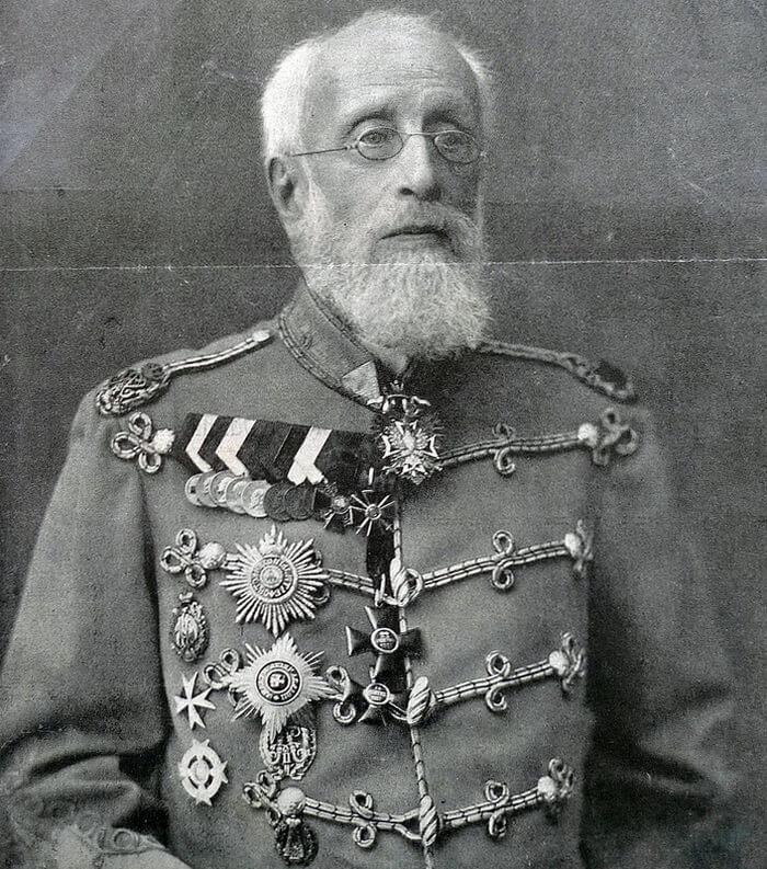 Пушкин Александр Александрович