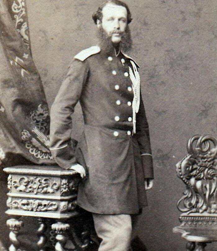 Григорий Александрович