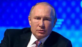 Биография Владимира Путина: личная жизнь, фото, карьера
