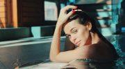 Анна Хилькевич: параметры фигуры, рост, вес и цвет глаз
