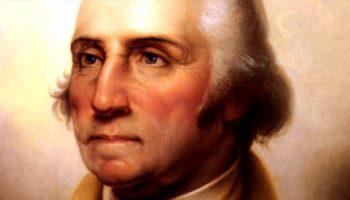 Джордж Вашингтон – биография, фото, личная жизнь, политика