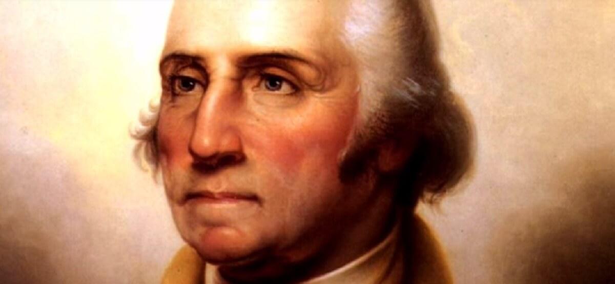 Джордж Вашингтон - биография