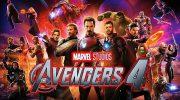 «Мстители: Завершение» отзывы критиков